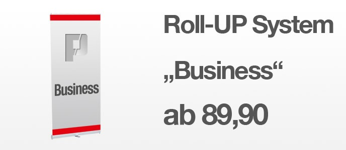 Rollup System Business
