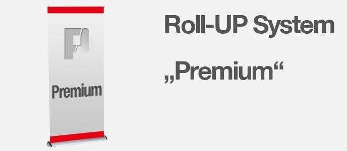 Rollup System Premium