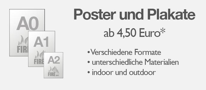 Poster / Plakate